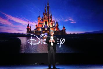 Disney+ Is Having A Huge Subscription Discount Right Now