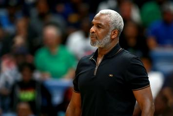 Charles Oakley Claims The NBA Blackballed Him After MSG Incident