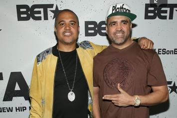 Chris Gotti Claims Suge Knight Tried To Steal Ja Rule From Murder Inc.