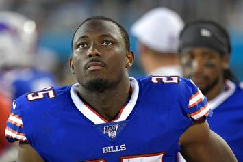 LeSean McCoy Divulges On Why He Passed Up Chargers For The Chiefs