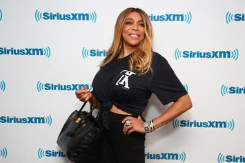 """Wendy Williams Partners With """"50 Central"""" Producer For Stand Up Comedy Special"""