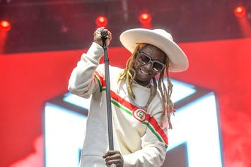 Lil Wayne Reveals Set Times For 5th Annual Lil Weezyana Fest