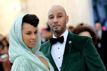 Alicia Keys & Swizz Beatz Drop $20 Million On Gorgeous San Diego Home