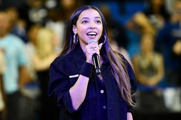 Tinashe Gives Out Her Phone Number Online & All Hell Breaks Loose