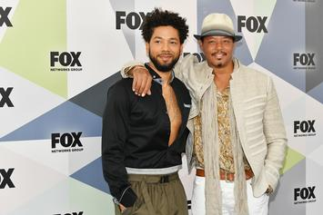 """Terrence Howard Is Done With Acting After """"Empire"""" & Misses Jussie Smollett On Set"""
