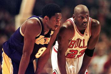 Kobe Bryant Skipped College So He Could Face MJ, Says Ex-Laker Teammate
