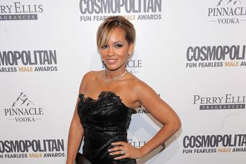 "Evelyn Lozada To File Restraining Order Against ""Basketball Wives"" Co-Star"