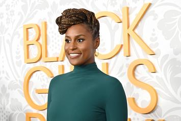 "Issa Rae Reportedly Producing ""Set It Off"" Remake"