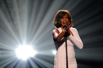 Whitney Houston Hologram Tour Dates Have Been Announced