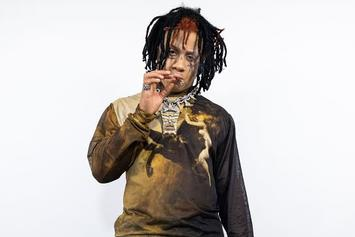 """Trippie Redd Recalls Simpler Times After 6ix9ine Snitches: """"Love You All & My Life"""""""