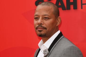"""Terrence Howard Wants To Do """"Something Better For Humanity"""" After Retirement"""