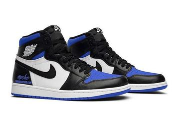 "Air Jordan 1 ""Royal Toe"" Releasing Next Year: What To Expect"