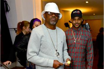 Dame Dash Reportedly Asks Judge To End Child Support Payments