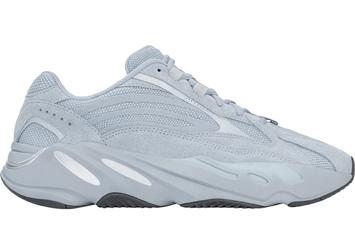 """Adidas Yeezy Boost 700 V2 """"Hospital Blue"""" Available Early For Close To Retail Price"""