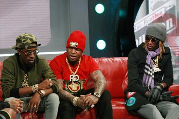 """Goose On Working With Young Thug, Rich Homie Quan & Birdman For """"Tha Tour Pt 1"""": 5 Years Later"""