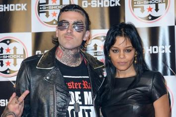 Yelawolf Marries Longtime Girlfriend Fefe Dobson in Nashville