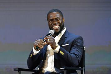 Kevin Hart Pushes Back $7M Lawsuit Due To Inability To Walk: Report
