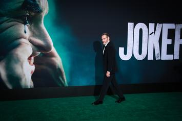 """""""Joker"""" Breaks """"Venom"""" Record For October Box Office Preview With $13.3M"""