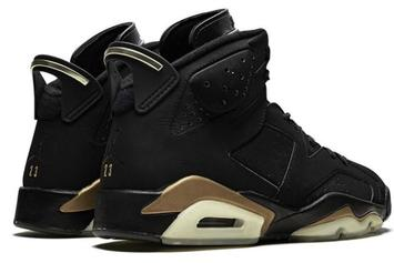 "Air Jordan 6 ""DMP"" To Drop In Full Family Sizing: Release Details"