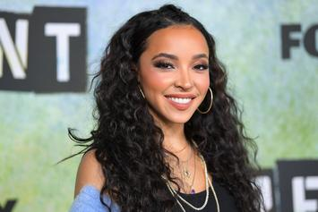 """Tinashe Teases New Music """"Songs For You"""" As Independent Artist"""