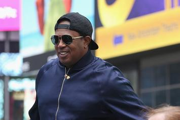 Master P Takes Aim At WWE After Buying Pro Wrestling Company