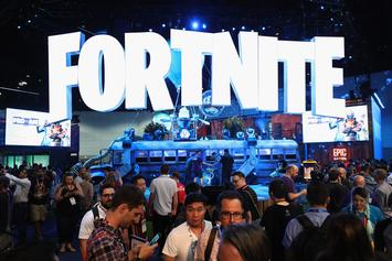 "Fortnite Is As ""Addictive"" As Cocaine, According To Lawsuit Filed Against Epic Games"