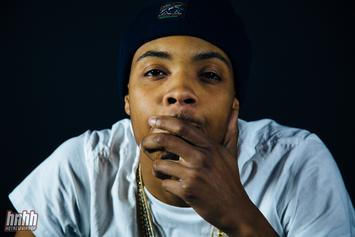 G Herbo's Ex, Ari Fletcher, Blasts Him For Having Their Child Around His GF