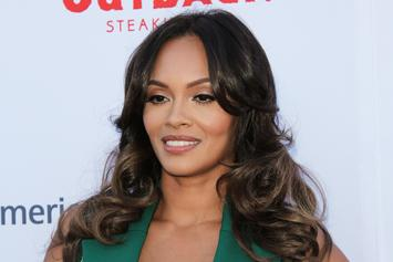"""Evelyn Lozada Opens Up About Being Labelled A Racist Bully On """"Basketball Wives"""""""