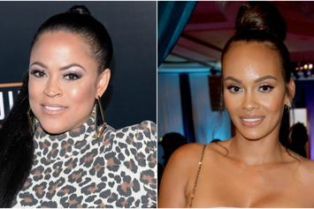 "Shaunie O'Neal Gets Dragged For Supporting Evelyn Lozada On ""Basketball Wives"""