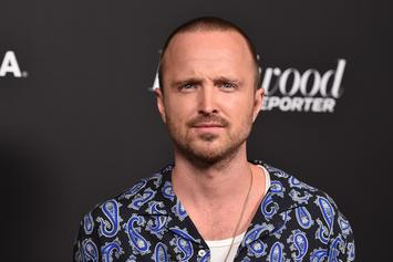 ''Breaking Bad'' Actor Aaron Paul Honors His Late Castmate Robert Forster