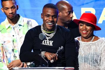 DaBaby Tops Billboard Hot 100 Songwriters Chart