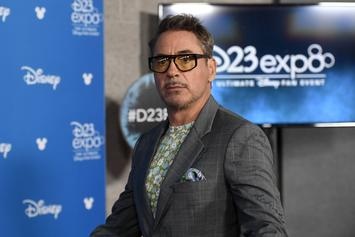 "Robert Downey Jr.'s Shares Trailer For Upcoming Film ""Dolittle"""