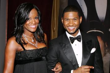 "Usher's Ex-Wife Tameka Foster Calls Him Her ""Best Mistake"" In Birthday Message"