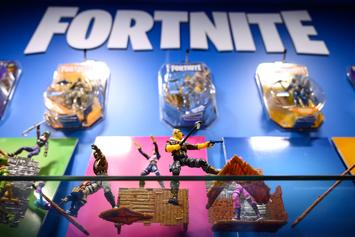 """Fortnite"" Chapter 2 Trailer Has Arrived: Watch"