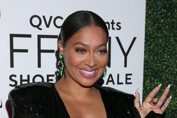 Lala Anthony Shares Emotional Message To ''Power'' Fans