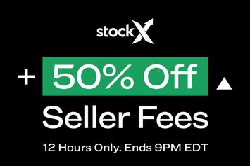 StockX Slashes Seller Fees For 12 Hours Only: Details