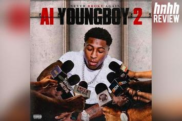 "NBA YoungBoy ""AI YoungBoy 2"" Review"