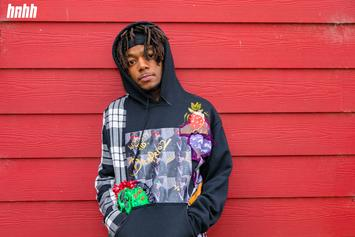 """Dreamville's J.I.D Responds To Fan Who Was Offended By His """"NEVER"""" Lyric"""