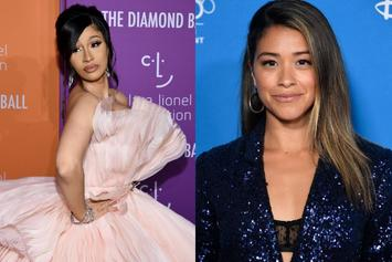 Cardi B Vs. Gina Rodriguez: Twitter Debates Who Can Say The N-Word