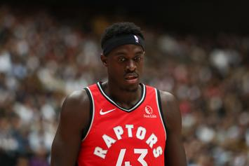 Pascal Siakam Agrees To $130 Million Extension With Toronto Raptors: Report