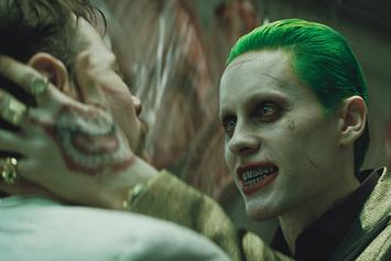 """Jared Leto Reportedly Tried To Kill Todd Phillips' """"Joker"""" Movie"""