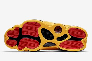 """Air Jordan 13 """"Chinese New Year"""" On Deck For February: What To Expect"""