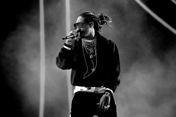 "Future Gets Introspective As ""Monster"" Hits Streaming Services"