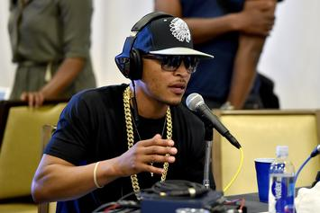 T.I. Got A Call From Jay-Z After Top 50 List, Clarifies Iggy Azalea Comments