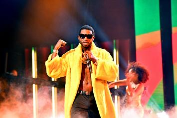 Gucci Mane Forgets About Angela Yee & 2009 To Focus On How Shredded He Is Now