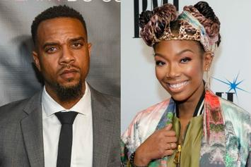 Immature's Romeo Confirms Brandy Norwood Caused Him To Go Blind In One Eye