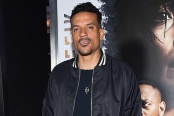 "Matt Barnes Claims Shaq Convinced Him To Do ""Basketball Wives"""