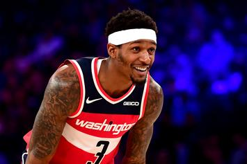 Bradley Beal Claps Back At Jay Williams Over Wizards Disrespect