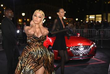 Nicki Minaj Ruthlessly Drags Wendy Williams For Bringing Up Husband's Rape Conviction