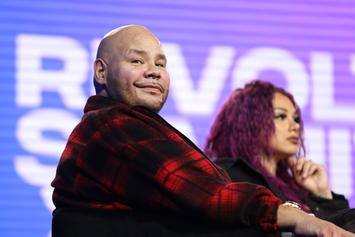 """Fat Joe Says """"Family Ties"""" May Be His Last & Features Include Top Rappers"""